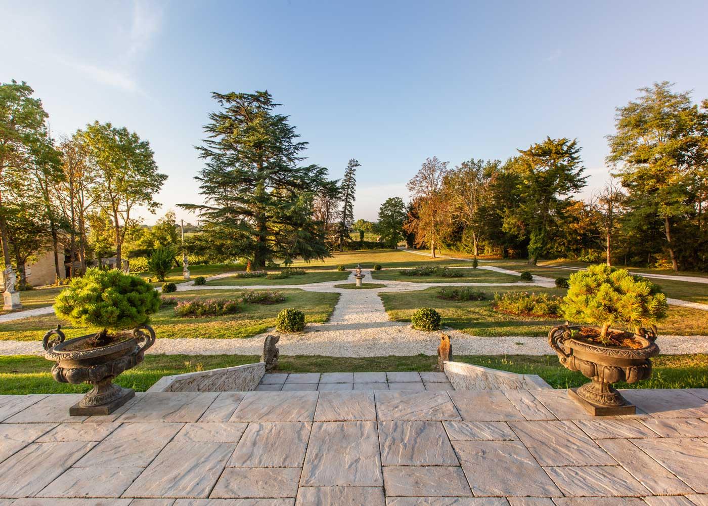 jardin-chateau-moulon-seminaire